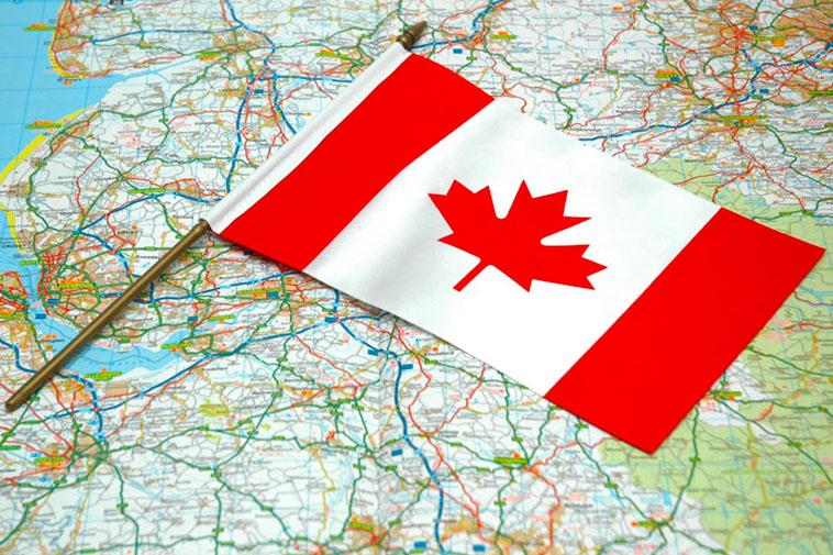 Most Visited Tourist Destinations in Canada