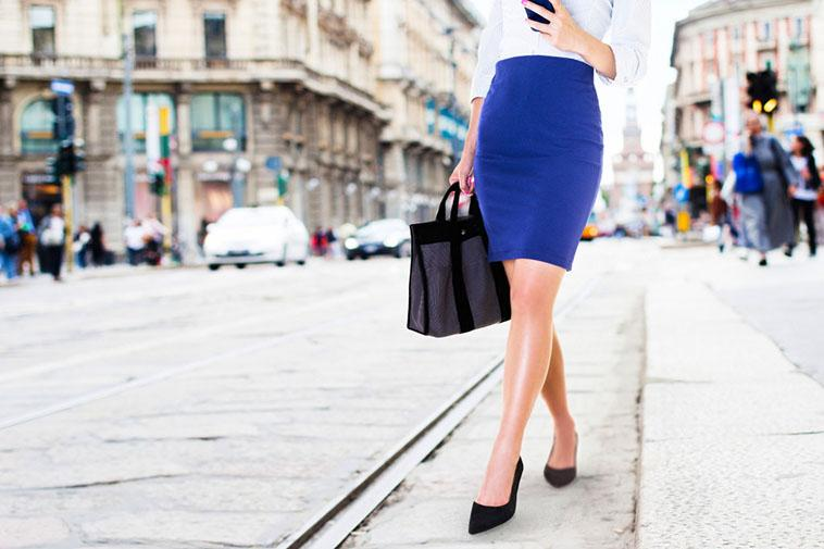 How to Dress for Success on a Budget