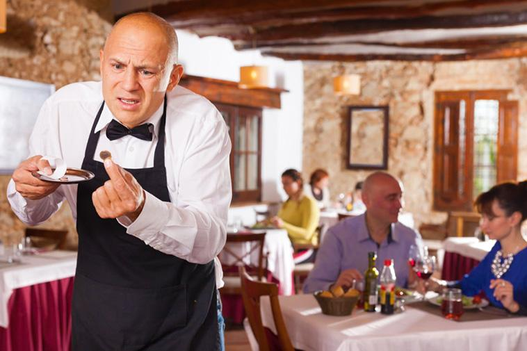 Why Do Waiters Depend So Heavily on Tips?