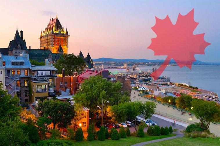 Top 3 Destinations To Visit In Canada