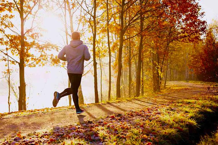 Top Workout Tips to Make The Most of Outdoor Fall Weather